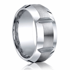 BENCHMARK Cobalt Mens Ring