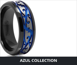 Edward Mirell Azul Collection