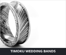 Edward Mirell Timoku Ring Collection