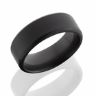 ARES - Elysium Black Diamond Wedding Band