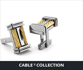 EM Cable Squared Collection