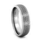 MARTYN Tungsten Ring by DIANA®