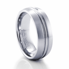 MERIDIAN Cobalt Ring by J.R. Yates