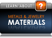 About Metals & Materials