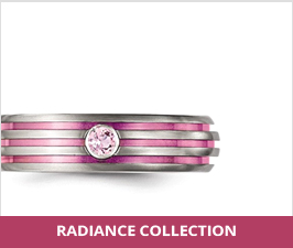 Radiance Jewelry Collection