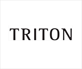 TRITON Mens Jewelry - Tungsten, Titanium & Steel