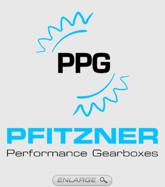 Pfitzner Performance PPG