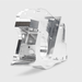 Titan Motorsports 2JZ Billet Front Cover for Dry Sump (race only)