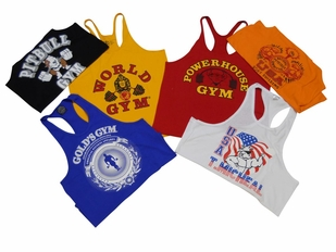 3 Pack Tank Tops- Assorted Manufacturers