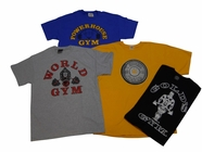 3 Pack Tees- Assorted Manufacturers