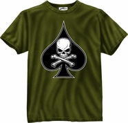 """Death Spade"" T-Shirt Style 80235"