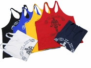 Gold's Gym Stringer Y-Back Tank Top- ST1