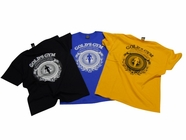 Gold's Gym Tees- #BT290C