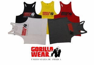 Gorilla Wear Gear