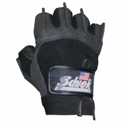 New- Schiek 715 Premium Series Lifting Gloves