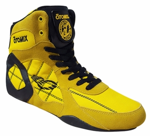 New- Otomix Ninja Warrior Bodybuilding Combat Shoe- M/F3333