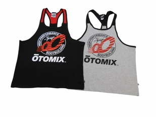 Otomix Performance Bodybuilding Tank- Style 200BB