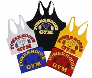 Powerhouse Gym Stringer Tank Top