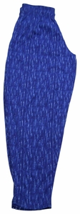 T. Micheal Baggy Pants- Factory Direct # 934- Blue Signals
