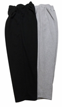 New- T. Micheal Baggy Ribbed Workout Pants- Style 942- Factory Direct