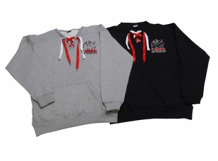 T. Micheal Sports Lace Crew- Style #201L- Factory Direct