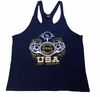 NPC 100% Cotton Stringer Tank -NPC1001