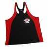 NPC Fat Strap Cotton Tank Top w/ Biceps Logo