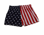Otomix American Flag Short- Style 502F