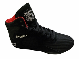 Otomix Stingray Escape Shoe- M3000- Black