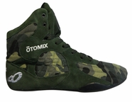 Otomix Stingray Escape Shoe- M3000- Camo