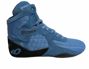 Otomix Stingray Escape Shoe- M3000- Light Blue