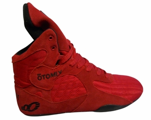 Otomix Stingray Escape Shoe- M3000- Red