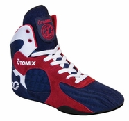 Otomix Stingray Escape Shoe- M3000- Red/White/Blue
