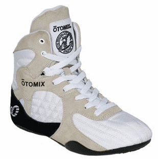 New- Otomix Stingray Escape Shoe- M3000- White