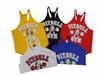 "PitBull ""Barbells"" Stringer Tank Top #M301"