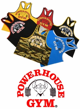 Powerhouse Gym Gear