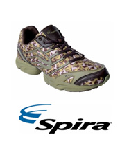 Spira Performance Footwear