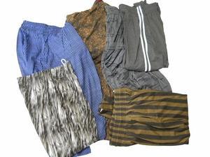 T. Micheal 3 Pack Baggy Pants - # 900 A- Factory Direct