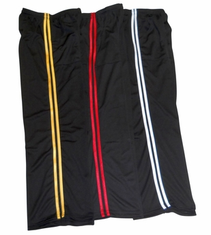 T. Micheal Double Stripe Pants- Factory Direct #914