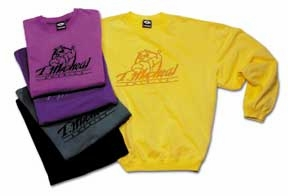 T. Micheal Embroidered Big Tops- Factory Direct