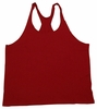 T. Micheal Plain Y-Back Stringer Tanks #401B- Factory Direct