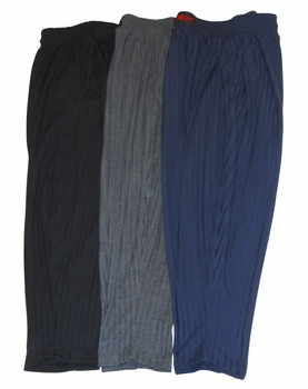 """T. Micheal """"Poor Boy"""" Textured Baggy Pants- Factory Direct Style #917"""