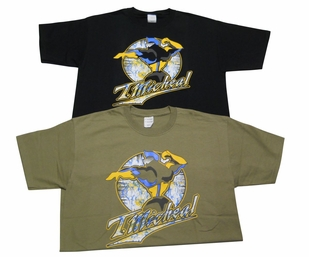 "T. Micheal ""Sammy Surfer"" Tee # 178C- Factory Direct"