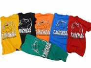T. Micheal Tees & Muscle Shirts- Factory Direct