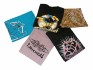 T. Micheal Three -Pack T-Shirts # 601- Factory Direct