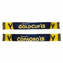 2015 CONCACAF Gold Cup HD Knit Scarf