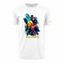 2015 CONCACAF Gold Cup Painted Design Tee
