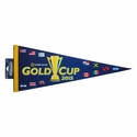 2015 CONCACAF Gold Cup Pennant