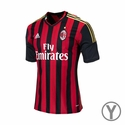 adidas AC Milan 2013/2014 Youth Home Jersey