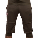 adidas AC Milan 3/4 Training Pants - Night Cargo